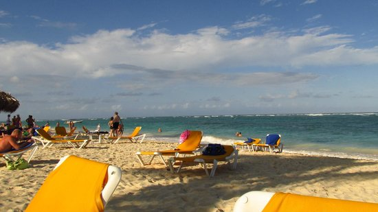 Iberostar Bavaro Suites:                   Playa