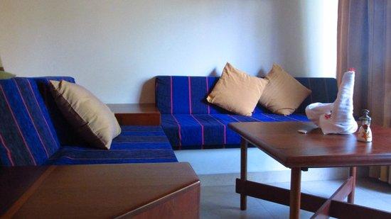 Iberostar Bavaro Suites:                   Habitación