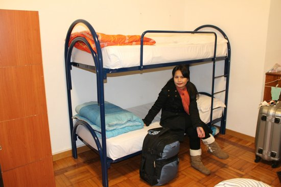 Photo of Freedom Traveller Hostel Rome