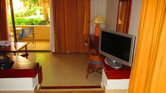 Iberostar  Bávaro Suites:                   Habitación