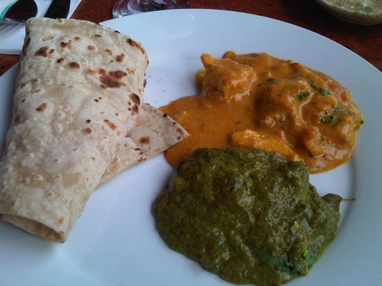 Indian Food Delivery In Ipoh