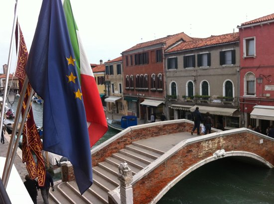 Murano Palace: Another view
