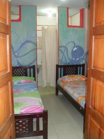 Hotel Miramar: Habitacion del Hotel