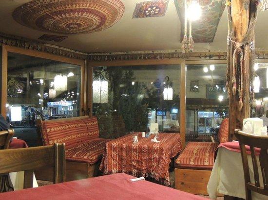 vasija de barro picture of anatolian kitchen goreme