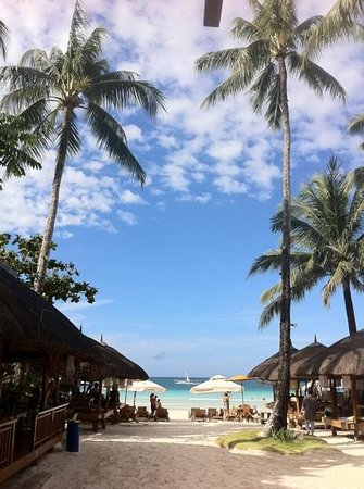 sur beach resort boracay