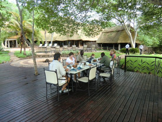 Chilo Gorge Safari Lodge 사진