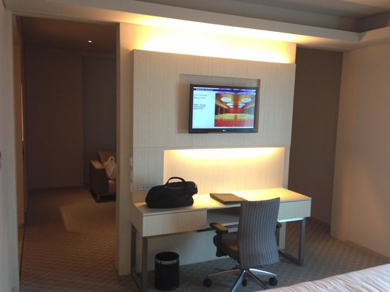 Grand Mercure Jakarta Harmoni: Business suite room