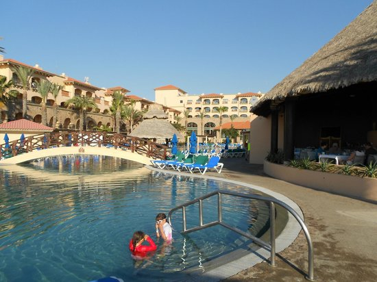 Royal Solaris Los Cabos:                   pool