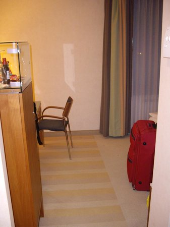 Dorint Parkhotel Mönchengladbach: Room