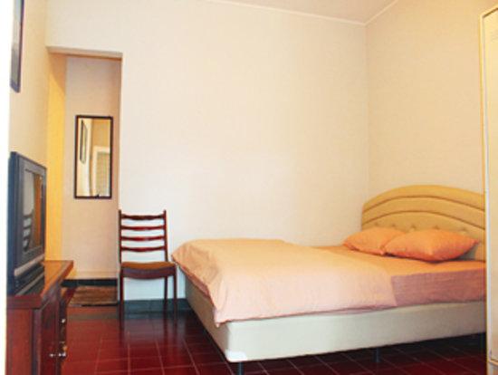 De Riau Motel / Pavilion : Studio Room