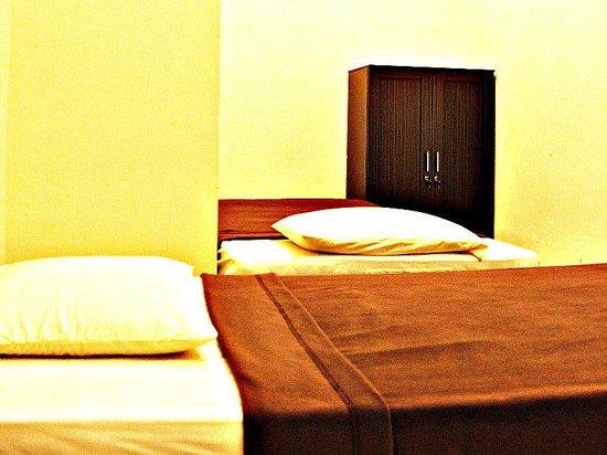 De Orange Residence Guest House: Superior Room