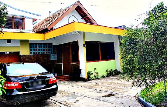 De Hoff Atria Guest House