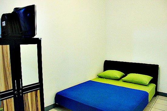 De Hoff Atria Guest House: Superior Room