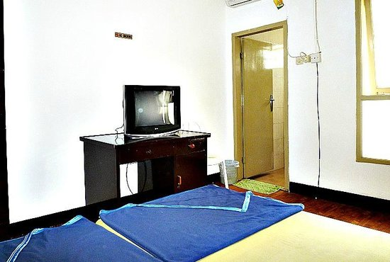 De Sun Pasteur Guest House : Superior Room