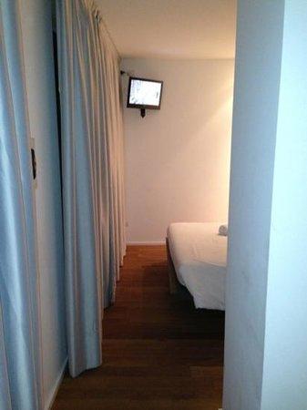 Mxp Rooms Guest House :                   camera