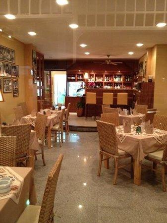 Gianni Italian Restaurant