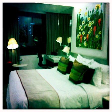 王子酒店照片