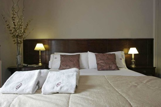 Le Vitral Baires Boutique Hotel: Classic Room