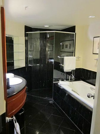 ‪‪Sheraton on the Park, Sydney‬:                   Bathroom