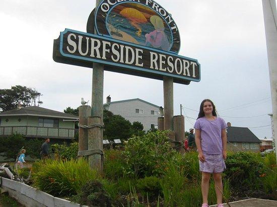 Surfside Resort:                   surfside