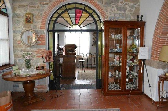 فيلا سكياتي:                   Villa Schiatti                 