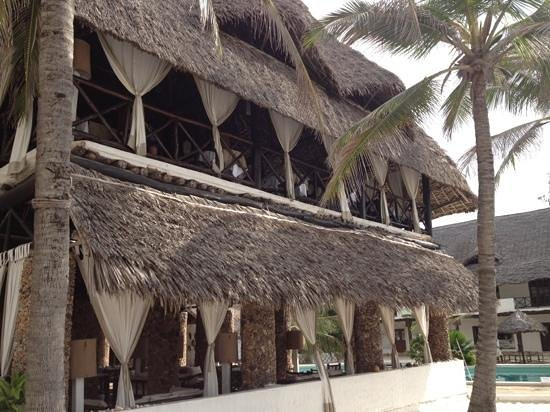Barracuda Inn:                   ristorante principale