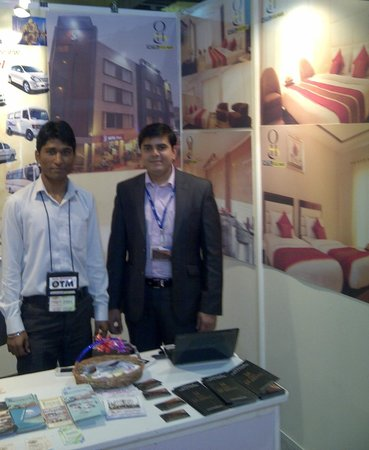 Hotel Gulnar: TTF-MUMBAI