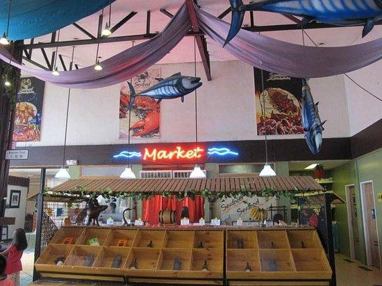 Japanese Restaurant On Freeport
