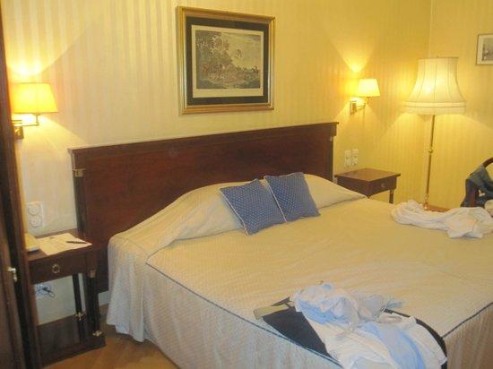 Hotel Ambassador : Classical double