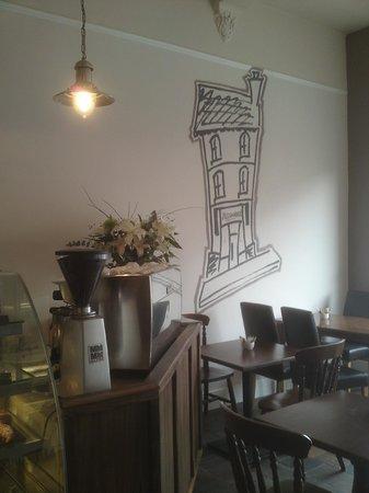 Alexander's Cafe