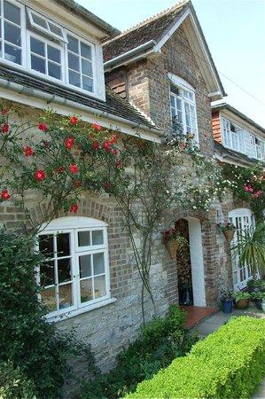 Longbarn House