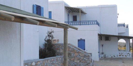 Villa Panorama: rooms