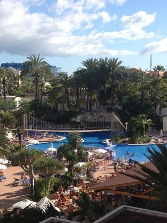 Hotel Best Tenerife:                   pool