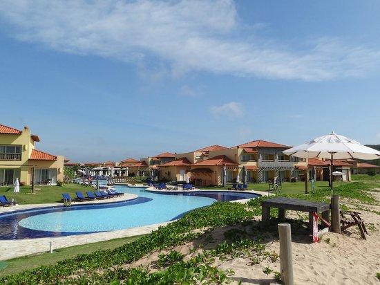 Blue Tree Park Búzios Beach Resort:                   Piscina