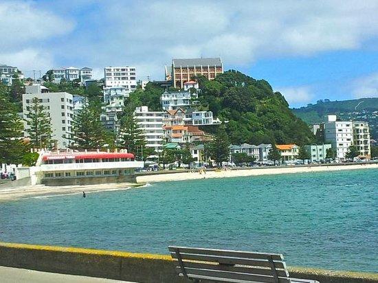 Oriental Bay: Oriental