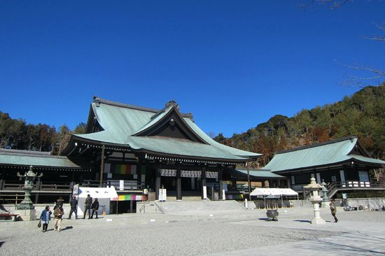 Things To Do in Hattasan Soneiji Temple, Restaurants in Hattasan Soneiji Temple