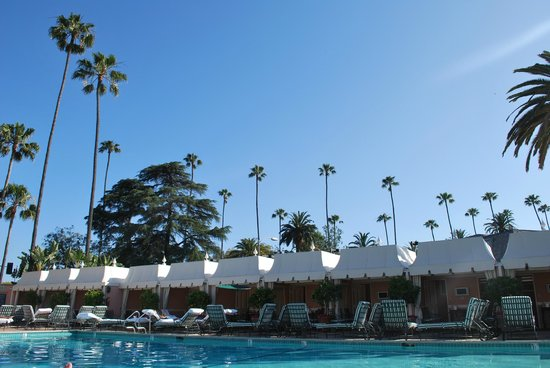 The Beverly Hills Hotel: BH