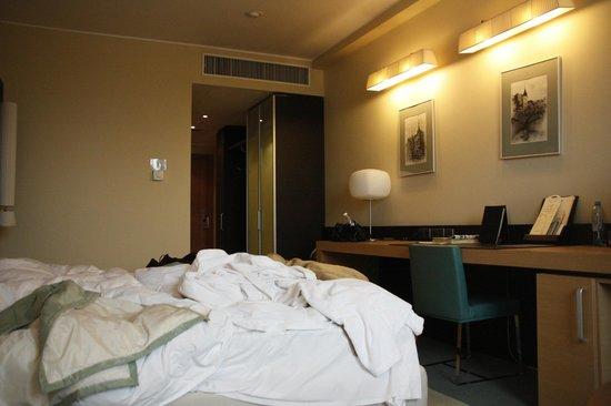 Mirage Hotel:                   Номер