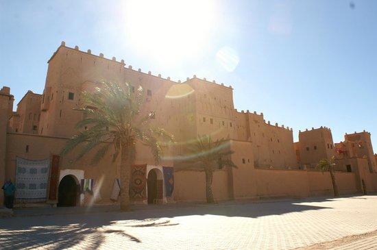Dar El Nath : la medina