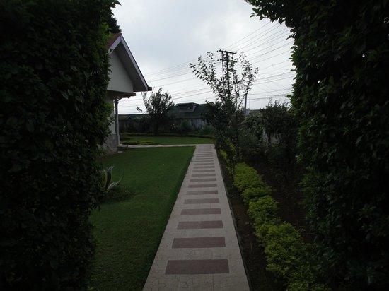La-Chaumiere House : lachaumierehouse