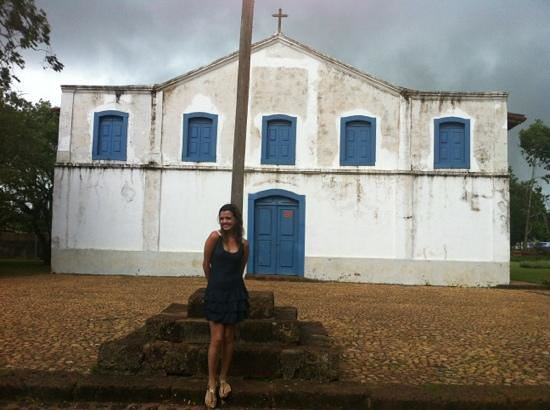 Chapada dos Guimaraes 사진