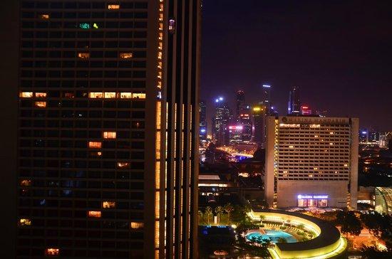 콘래드 센테니얼 싱가포르 사진