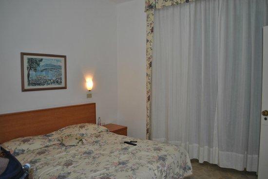 Airone Hotel: camera