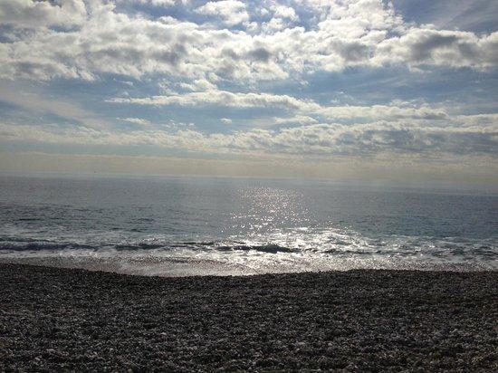 كراون بلازا هوتل أنطاليا:                   beach                 