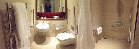 先瑞倫敦牆酒店照片