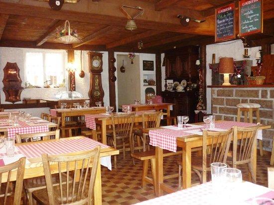 auberge des mancelles le mont dore restaurant avis num 233 ro de t 233 l 233 phone photos tripadvisor