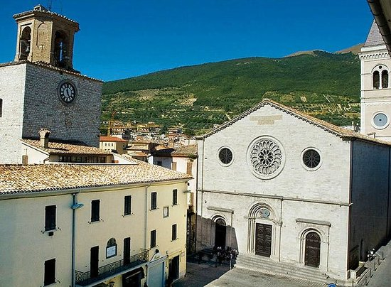 BeB San Martino: La Piazza