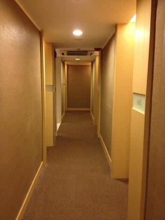 華國酒店照片