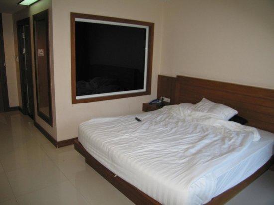 Andaman Phuket Hotel:                   номер                 