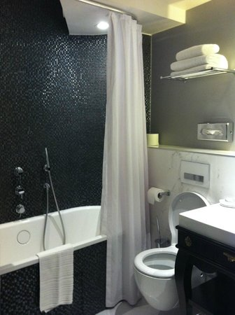 La Maison Favart : Room 56